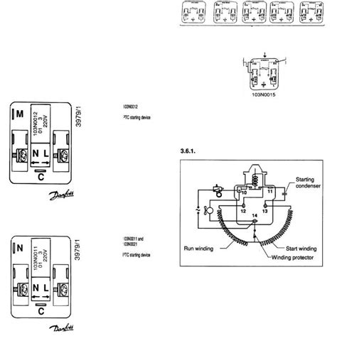 danfoss relay wiring diagram 28 wiring diagram images