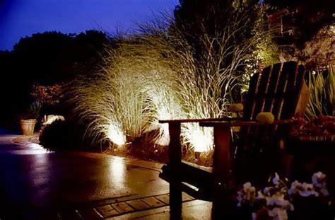 Atlanta Landscape Lighting Lights In Garden