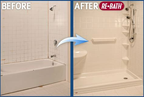 Before and After Bathroom Remodeling Photos   Nebraska Bathroom Remodeling   Nebraska ReBath