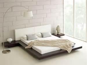 bett modern schlafzimmergestaltung was ist denn eigentlich modern