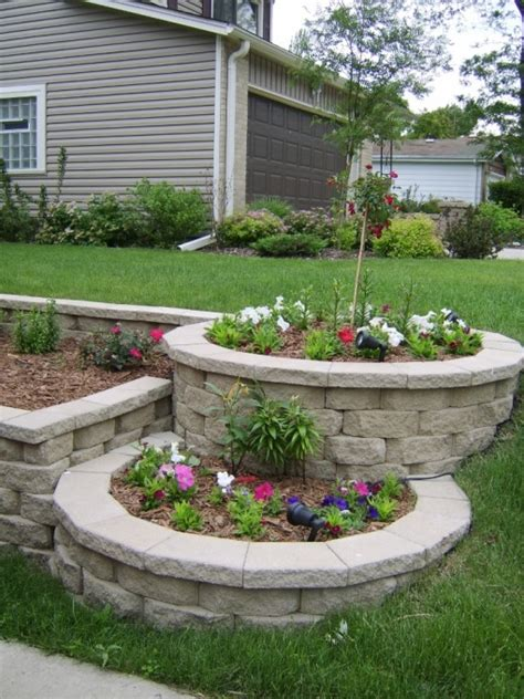 patio blocks ideas tiered landscape design ideas landscaping ideas with rocks interior designs