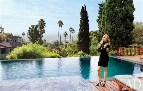 La Luxury And Tell sheryl home take a look inside the s