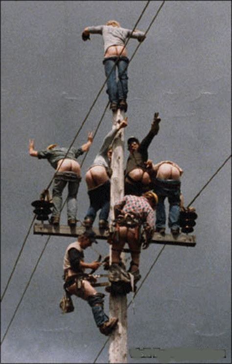funny power lineman quotes quotesgram