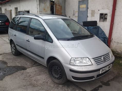 Auto Bazar by Vw Sharan Ford Galaxy Seat Alhambra For 1 000 00