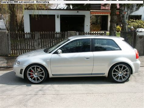 Felgen Audi A3 8l by Audi S3 8l Tuning New Auto Price List Audi S3 8l