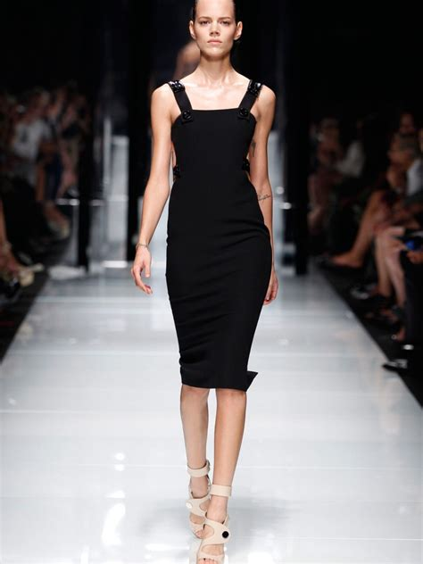 Dres Channel the black dress chanel 2015 2016 fashion trends