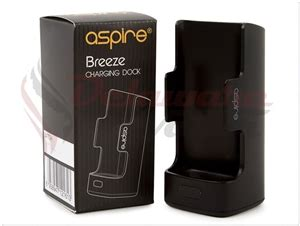 Authentic Aspire 2000mah Portable Charging Dock aspire charger dock 2000mah