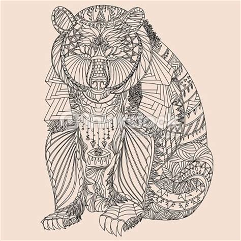 mandalas con animales 7 p dise 241 os mandala de animales buscar con google tatuajes