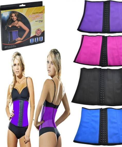 buy original rubber slimming sculpting clothes in pakistan