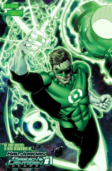 Dc Comics Hal And The Green Lantern Corps 8 January 2017 green lantern hal and the green lantern corps rebirth comicnewbies