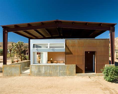 House Canopy Jetson Green The Ultimate Modern Desert House
