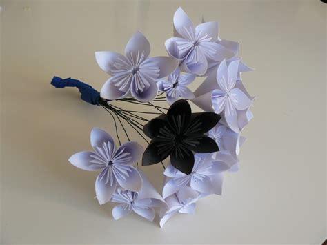 Faire Un Bouquet De Fleurs 4745 by Faire Un Bouquet De Fleurs En Origami