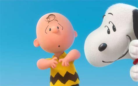 imagenes navideñas animadas de snoopy mira el primer tr 225 iler de la pel 237 cula animada en 3d de