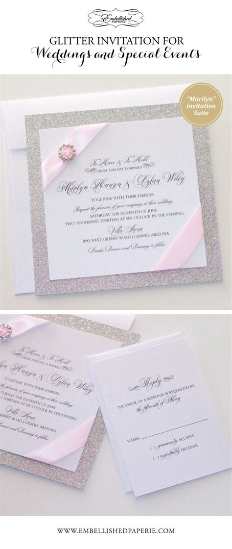 pink white and silver wedding invitations 1000 ideas about pink silver weddings on silver wedding stationery silver weddings