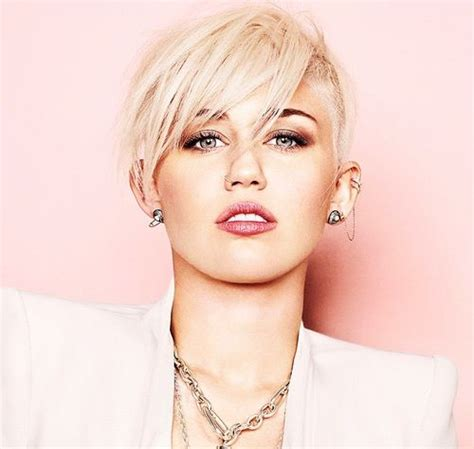 name of miley cyrus hairdo impressive miley cyrus hairstyles girls hair ideas