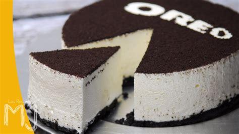 Oreo Queso Sin And More Cheesecake De Oreo Oreo Recetas Cheesecake | cheesecake de oreo tarta de queso sin horno doovi