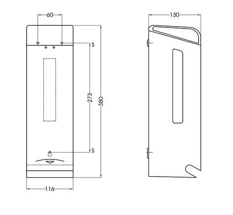 toilet paper sheet dimensions standard toilet paper dispenser pr0781c mediclinics