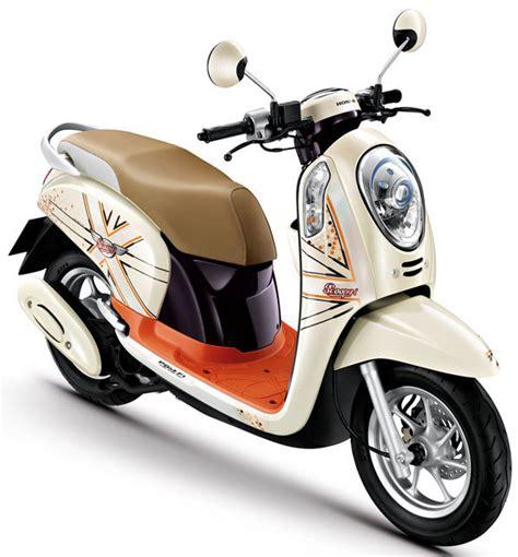 Oring Fuel Matic Dan Cub Injeksi Honda Inilah Tilan Honda Scoopy Fi Terbaru Merdeka