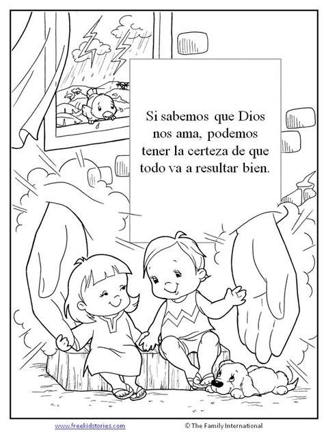 imagenes de historias biblicas para pintar paginas para pintar free kids stories