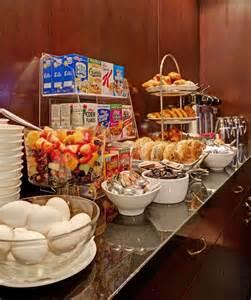 Breakfast Buffet Table 25 Best Ideas About Breakfast Buffet On