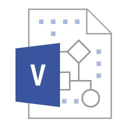 open vsdx files  file viewer