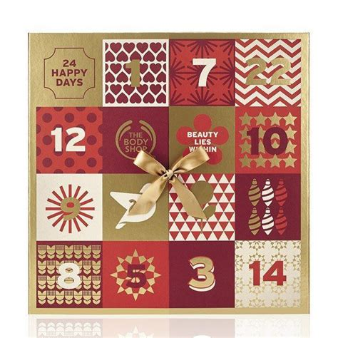 Shop Advent Calendar The Shop Advent Calendars For 2016 Musings