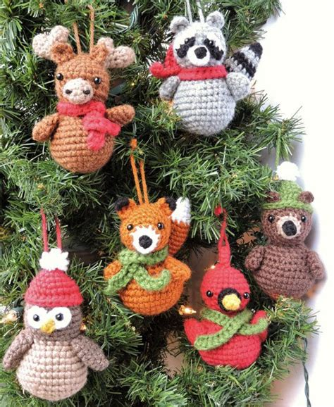 best 25 crochet christmas ornaments ideas on pinterest