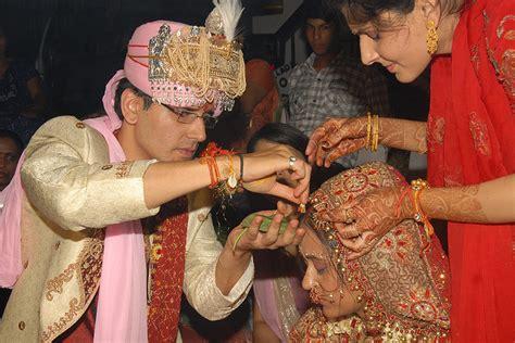 top  punjabi wedding rituals indian weddings