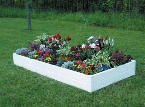 plastic raised garden beds plastic raised bed garden kits gardening pinterest