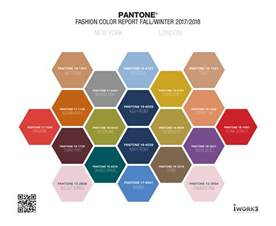 top colors 2017 pantone fashion color report fall winter 2017 2018
