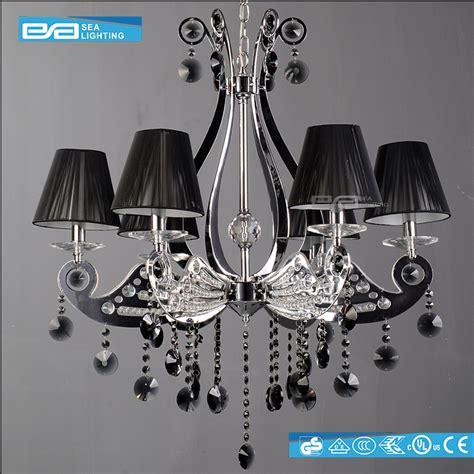 colored chandelier plastic chandelier parts metal flower