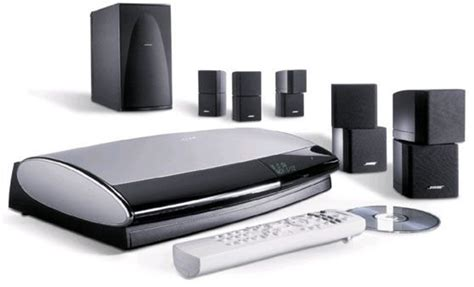 bose lifestyle 28 ii dvd home theatre system for sale in