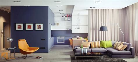 interior modern fresh modern designs from andrey sokruta