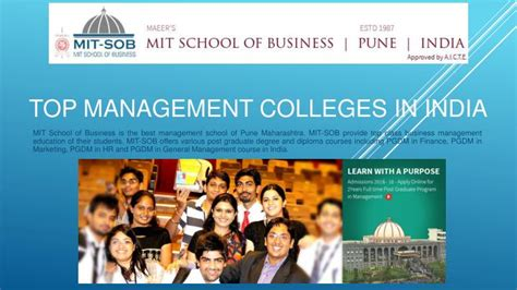Mba Or Pgdm Which Has More Value by Ppt Difference Between Pgdm And Mba Powerpoint