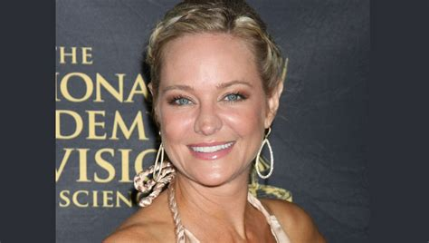 sharon case pregnancy 2015 l 233 volution du visage de sharon case en photos les feux