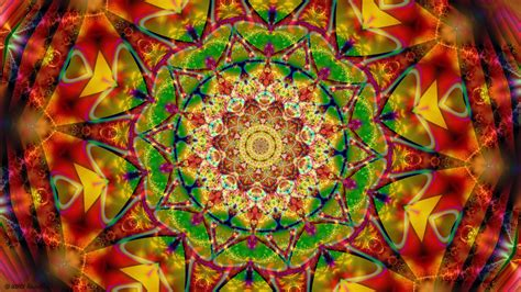 colorful mandala wallpaper fondos de pantalla de mandalas wallpapers