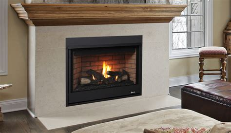 superior drt2040 gas fireplace 40 quot traditional clean