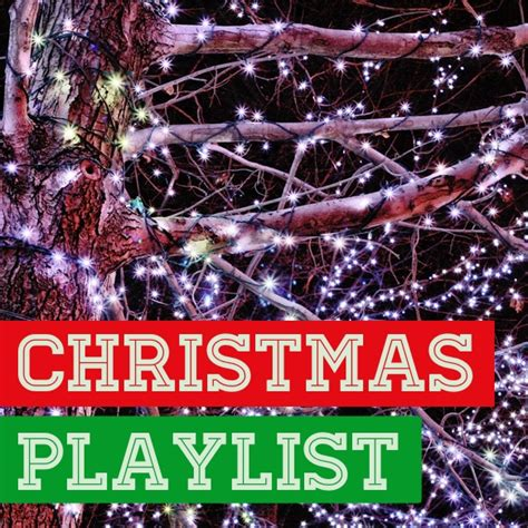 8tracks radio ultimate christmas playlist 19 songs
