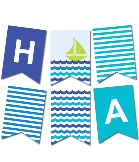 813 best images about nautical party theme on pinterest