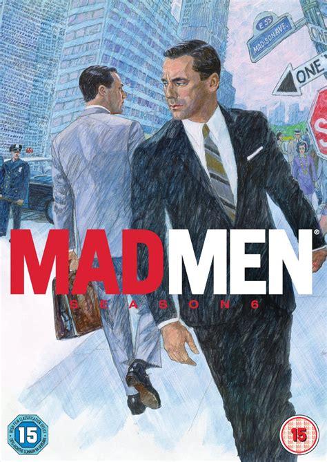 mad season 6 and 1960s mad season 6 dvd c 15 5055761900330 ebay