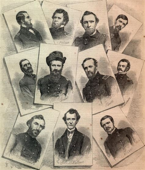 the generals of shiloh character in leadership april 6 7 1862 books slaternhs civilwar shiloh