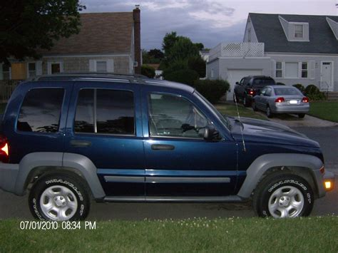 Jeep Liberty For Sale By Owner Jeep Liberty Sport 2005 For Sale By Owner In Deer Park