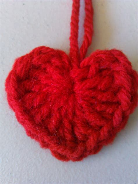 crochet heart pattern uk youtube crochet heart style 1 youtube