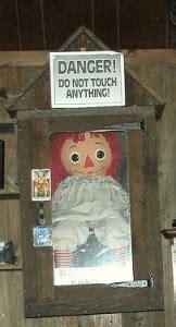 annabelle doll wiki annabelle the haunted doll scarywiki fandom powered