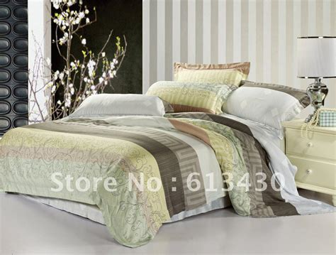 king size comforter on queen size bed free shipping newest fabric 100 tencel fabric bedding sets