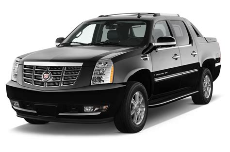 Cadillac Escalade Ext Review by 2013 Cadillac Escalade Ext Reviews And Rating Motor Trend