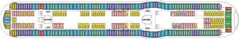 Independence Of The Seas Cabin Layout by Deck Plan 9 Independence Of The Seas How To Build A