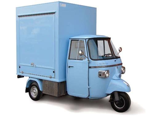 food mobile prezzi 1000 ideas about piaggio ape on mobile coffee