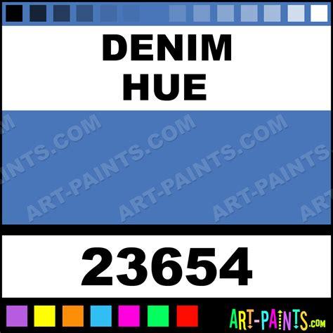 denim artist acrylic paints 23654 denim paint denim color craft smart artist paint 4875b9