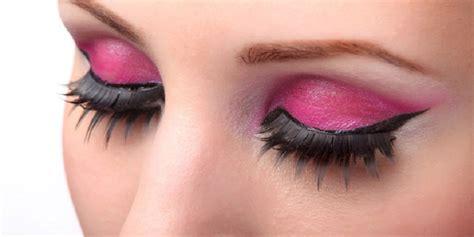 5 tips unik pengaplikasian bulu mata palsu bawah prelo